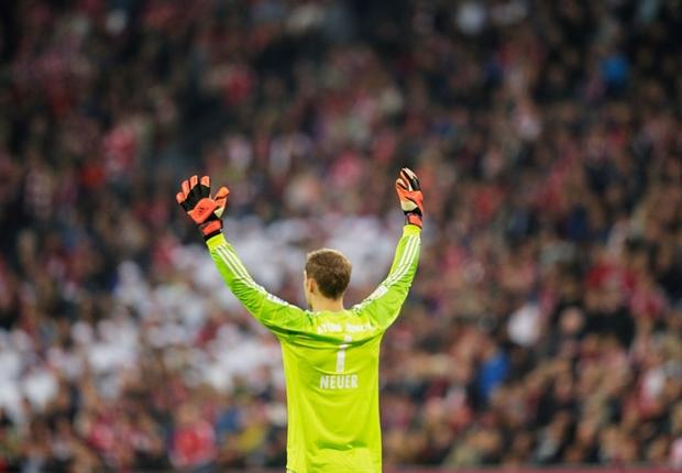 Manuel Neuer - The Footballing World