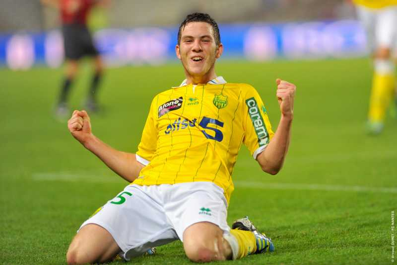 Jordan Veretout - The Footballing World
