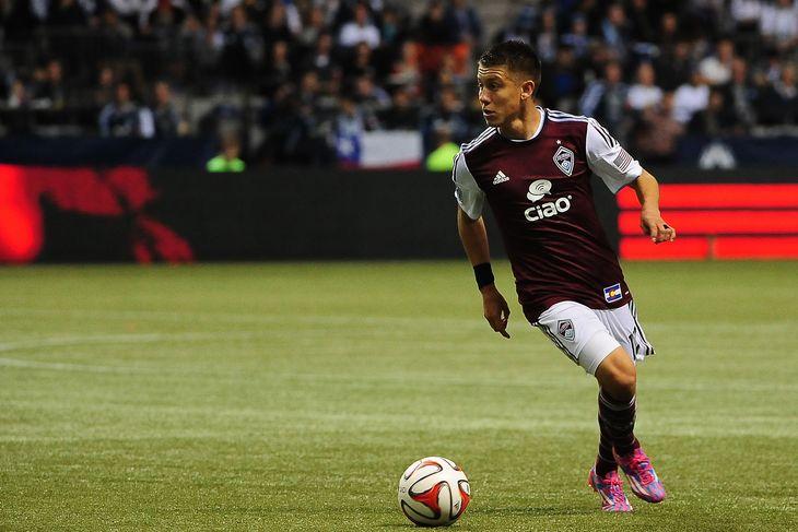Carlos Alvarez - The Footballing World